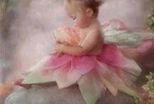a sprinkle of fairy dust...........
