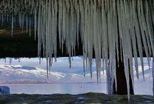 GREECE LIVE / Η λίμνη της Καστοριάς