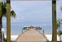 Bradenton, Anna Maria Island / City and Beach interest