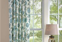 Pattern: Cara / Create a relaxing and welcoming home with the Cara collection by Park Designs. The restful shades of sea glass combined with essential neutrals capture a soothing spa inspired atmosphere. / by Piper Classics