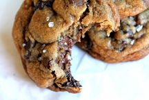 To Make: Sweet Treats