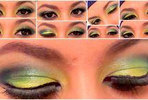 Videos de maquiagem