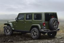 Jeep News and Articles
