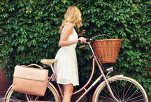 retro bicikli