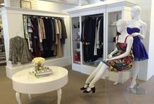 The Colleagues Room Designer Resale Los Angeles / The Colleagues Room offers contemporary, designer and vintage women's and men's clothing, accessories, shoes and jewelry, at affordable prices. Open Thursday, Friday and Saturday from 10-2. 3312 Pico Blvd. Santa Monica, Parking and Entrance in rear. All proceeds benefit CII. Donations welcome. www.thecolleagues.com  310-396-7349