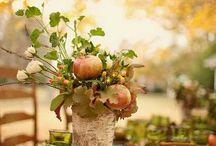 Autumn / by Christine Fresh