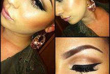 Makeup Looks / by Puneet Bhatti