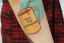 Fandom Tattoos