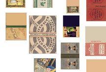 Envelipes e selos