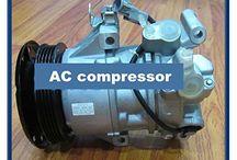 ac compressor for Denso 5SER09C for Toyota yaris 1.3 / Auris/Corolla/Vitz/ist/ SCION/NZE141