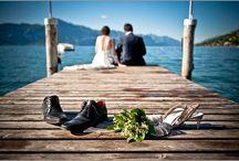 A Lakefront Wedding Social