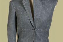 Tutorials & Info - Jackets / Coats