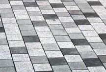 Paving Ideas & Patterns