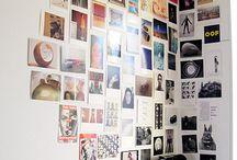 Foto muur kamer
