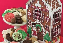 Gingerbread Houses / by Abufa