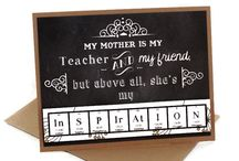 Mother's Day Gifts / Gifts for that Science Geek/Nerd who loves you! Mom deserves the best!