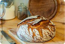 Brot aus Topf