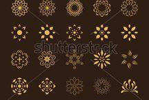 Wzory-kwiaty