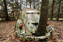 Volkswagen / by Marcos Zizare