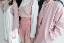 saved for later | soft pink