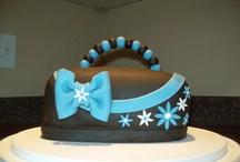 Cakes / Michellyns furbie cake