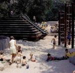 vintage play + historic playgrounds | playscapes / by play-scapes.com