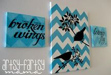home decor projects i will complete