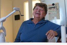 Robotics for senior citizens / Care and support robotics