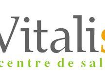 Salud / Profesionales y empresas de salud en Sitges. Masajes, tratamientos