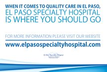 | HOSPITAL CARE |