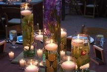 συνθεσεις λουλουδια φρουτα κερια