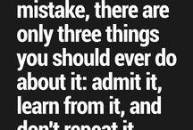 Setback or Setup