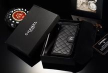 Chanel iPhone 6 covers