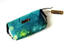 Make Up / Cosmetic / Toiletry Bags, Pouches etc. by PagurDesign