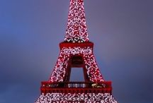 my paris......how I love thee