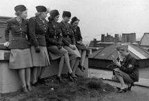 World War 2 / by Frostie Torres