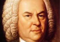JOHANN SEBASTIAN BACH - SHEET MUSIC / On this page are inserted some of the transcriptions for piano and other instruments on the works of Johann Sebastian Bach. Just click the link related of the work to access the download of the score