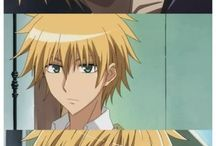USUI :* / Luv dis guy