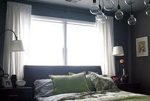 Master bedroom / by Rachel Esther