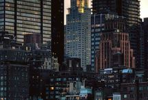 New York dream city