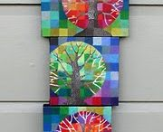 Quilting Inspiration / by idlequilter