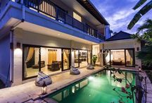 LV 134 | 3br villa in canggu berawa