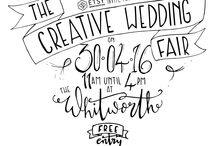 Weddings: Handmade & Personalised Products / An online wedding show for the alternative and quirky; for those that value handmade integrity and local craftsmanship. For people who think outside of the 'big corporation' box and want a wedding that is as unique as they are! All these designs are handcrafted by the wonderfully talented artists of Manchester's Etsy Team. This showcases the best handmade, individual and personalised products and services for your wedding.