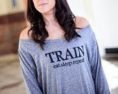 Nutrition Snob Clothing / by FitGirlsRock Melissa Shevchenko