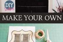 Probeer het zelf / diy_crafts