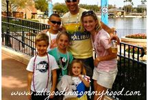 Disney World / by Rhonda Nieto