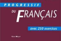 vocabulaire du français avancé