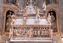 Nicolò  dell'Arca 1435-1494, Bologna