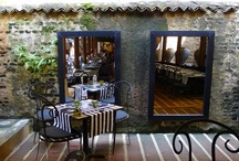 Outdoor spaces / by Plum Pudding