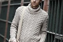 KNITS / Knitted jumpers